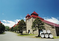 Nikka Distillery Yoichi Japan
