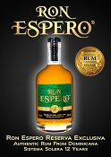 Ron Espero Reserva Exclusiva