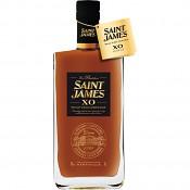 Saint James Vieux XO bottle