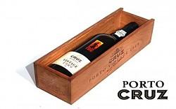 PORTO CRUZ Vintage 1989-dř.box        19%  0,75 L