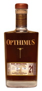 Opthimus Rum 21 y.                             70 cl 38%