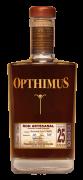 Opthimus Rum 25 y.                               70 cl 38%
