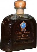 Capitan General Anejo 10                           0,7L 40%
