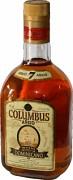 Columbus Anejo 7 Rum                          0,7L 37,5%