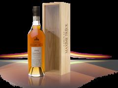 Maxime Trijol Vintage 1992 Borderies Cognac 0,7L 40%