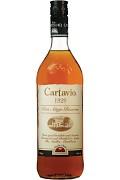 Cartavio 1929 Anejo Reserva Rum                70 cl 38%