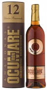 Ocumare Aňejo especial 12 yo Rum       0,7L  40%