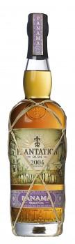 Plantation Rum Vintage Panama 2004      0,7L  42%