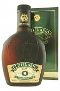 Centenario Conmemorativo 9 Aňos Rum  70 cl 40%