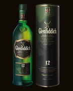 Glenfiddich 12y. Scotsch Whisky                  1 L 40%
