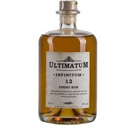 Ultimatum Infinitum 12 y Rum