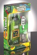 TUNEL Green Absinth kaz.+2 sklo             35 cl 70%