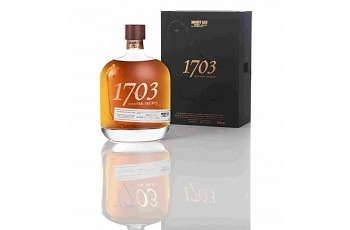 Mount Gay 1703 Old Cask Selection  0,7l  43%