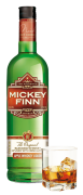 Mickey Finn Irish Apple Whisky Liqueur 0,7 l 35%