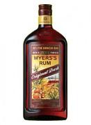 Myers Dark Rum                                       1 l   40%