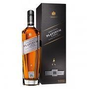 JOHNNIE WALKER 18YO PLATINUM 0,7l 40%
