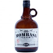 Mombasa Club London dry Gin            70cl / 40%