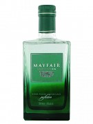 Mayfair London Dry Gin               70 cl    40%