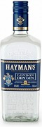 Haymans London Dry Gin                         70 cl 40%