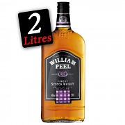 William Peel Scotsch Whisky               2 L  40%