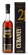 CUBANEY 21YO GB 0.7L 38%