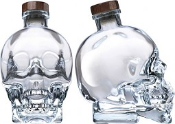 Crystal Head Vodka                                 70cl 40%