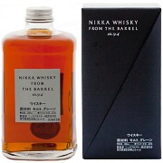 Nikka From The Barrel                         50 cl 51,4%
