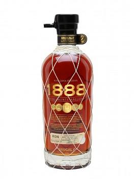Brugal 1888  Rum                           70 cl 40%