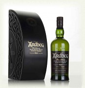 Ardbeg 10 y Single Malt Whisky + 2 x sklo  70 cl  46%