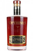 Opthimus Rum 25 y. Malt Finished Rum       70 cl 43%