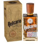 Relicario Rum Solera Superior                      0,7L 40%