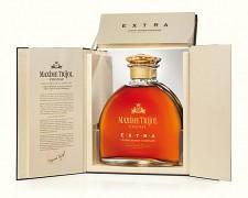 Maxime Trijol Grande Champagne Extra Limit ed. 0,7L 40%