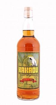 Kakadu Elixír de Banana Likér                      0,7 L 30%