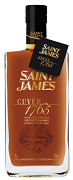 Saint James Cuvee 1765                            42%  0,7l