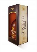 Twezo Barbados Rum 8 yo kartónek               0,7L 40%