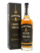 JAMESON  BLACK BARREL 0,7l 40%