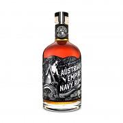 Austrian Empire Navy Rum Solera 21 yo          0,7L 40%