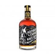 Austrian Empire Navy Rum Solera 25 yo         0,7L 40%