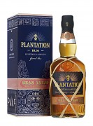 PLANTATION GUAT.BELIZE GB 0,7l 42%