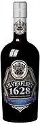 Silverfleet 1628 Captain Navy Quality         0,5L  40%