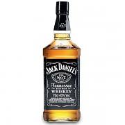 Jack Daniels No.7                                       0,7L 40%