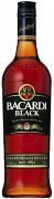 BACARDI BLACK CARTA NEGRA 0,7l 40%