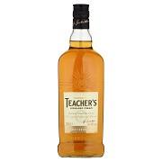 TEACHERS 0,7l               40%