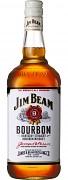 Jim Beam Bourbon                                        0,7 L 40%
