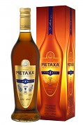 Metaxa 7 Star                                          1 L 40%