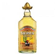Sierra Gold Tequila                                      0.7 L 38%