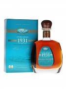 St Lucia 1931 Rum Third Edition                  70 cl 43%