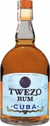 Twezo Cuba  Rum - kartónek                  0,7L 40%