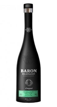 Baron Hildprandt - ze zralých hrušek               0,7l  40%