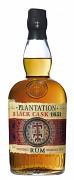 Plantation Black Cask 1651                    0,7L  40%
